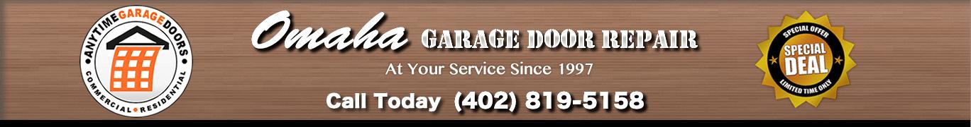omaha garage door repairGarage Door Repair Omaha NE  402 8195158 Free Estimate